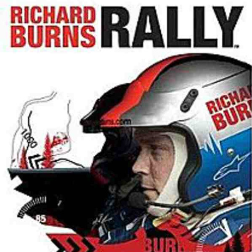 Richard Burns Rally Digital Download Price Comparison