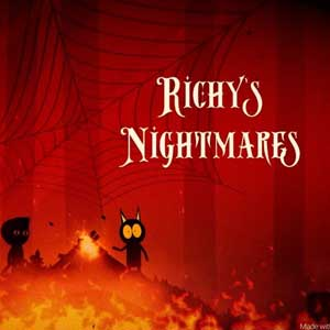Richys Nightmares Digital Download Price Comparison