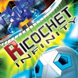 Ricochet Infinity Digital Download Price Comparison