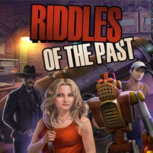 Riddles Of The Past Digital Download Price Comparison