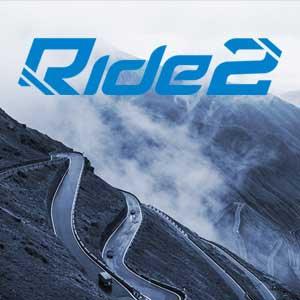 Ride 2 Xbox One Code Price Comparison