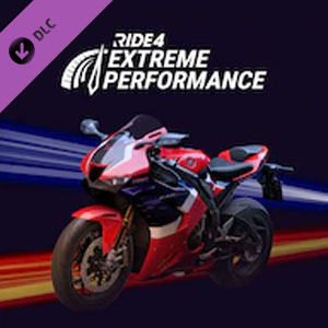 RIDE 4 Extreme Performance