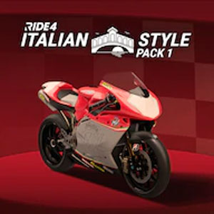 RIDE 4 Italian Style Pack 1