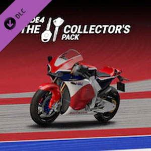 RIDE 4 The Collectors Pack