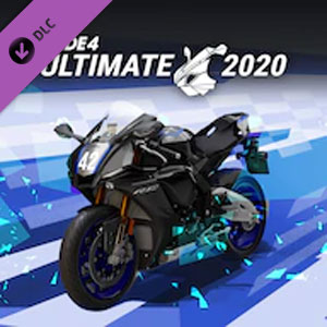 RIDE 4 Ultimate 2020