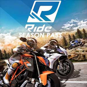RIDE Season Pass Digital Download Price Comparison