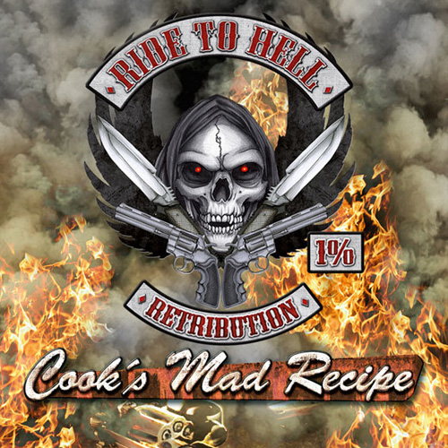 Ride to Hell Retribution Cooks Mad Recipe Digital Download Price Comparison