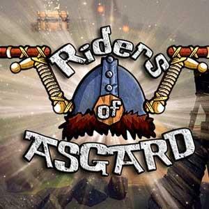 Riders of Asgard Digital Download Price Comparison