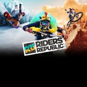 Riders Republic Xbox One Digital & Box Price Comparison