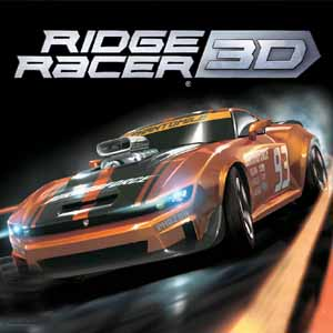 Buy Ridge Racer 3D Nintendo 3DS Download Code Compare Prices