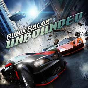 Ridge Racer Unbounded XBox 360 Code Price Comparison