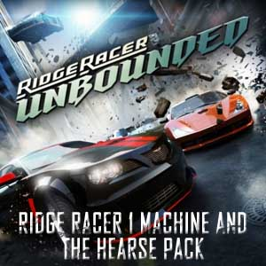 Ridge Racer Unbounded Ridge Racer 1 Machine and the Hearse Pack Digital Download Price Comparison