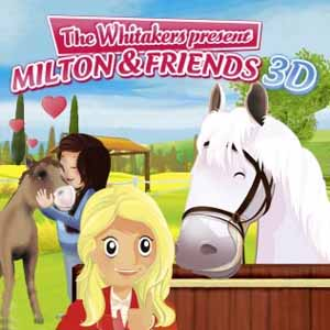 Buy Riding Stables The Whitakers present Milton and Friends Nintendo 3DS Download Code Compare Prices