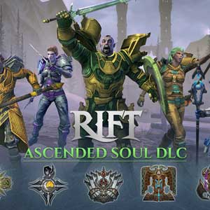 RIFT Ascended Soul Digital Download Price Comparison
