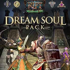 RIFT Dream Soul Pack Digital Download Price Comparison