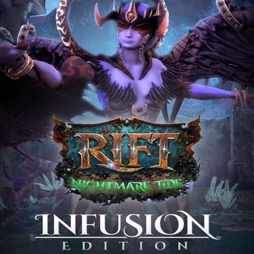 RIFT Infusion Edition Digital Download Price Comparison