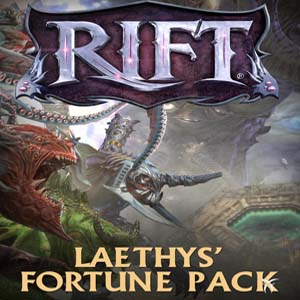 Rift Laethys Fortune Pack Digital Download Price Comparison