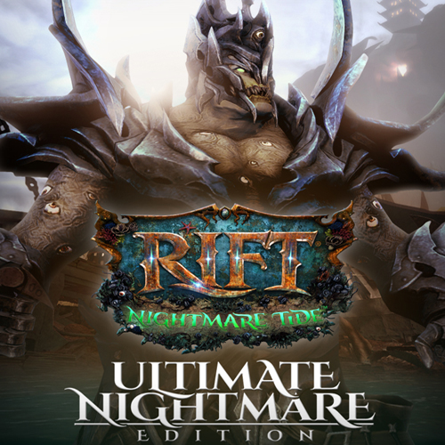 RIFT Nightmare Tide Digital Download Price Comparison