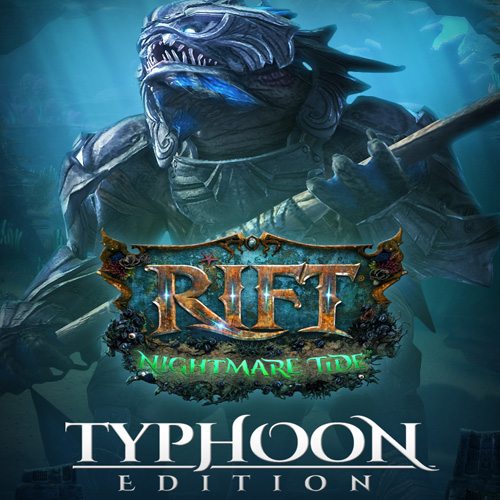 RIFT Typhoon Edition Digital Download Price Comparison