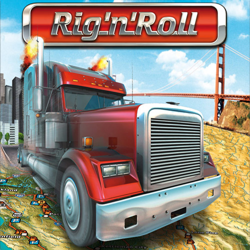 Rig n Roll Digital Download Price Comparison