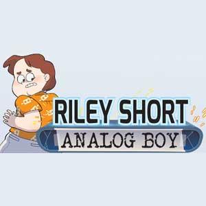 Riley Short Analog Boy Episode 1 Digital Download Price Comparison