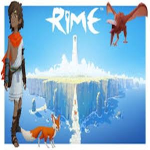 Rime Xbox Series Price Comparison