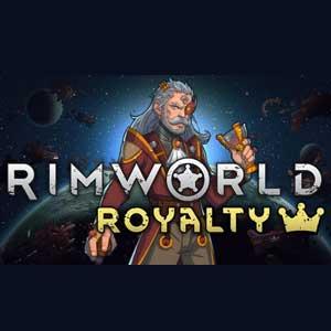 RimWorld Royalty Digital Download Price Comparison