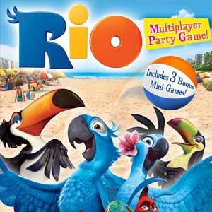 Rio Xbox 360 Code Price Comparison