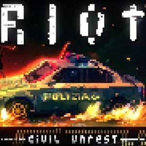 RIOT Civil Unrest Digital Download Price Comparison