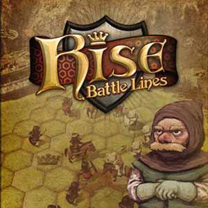 Rise Battle Lines Digital Download Price Comparison