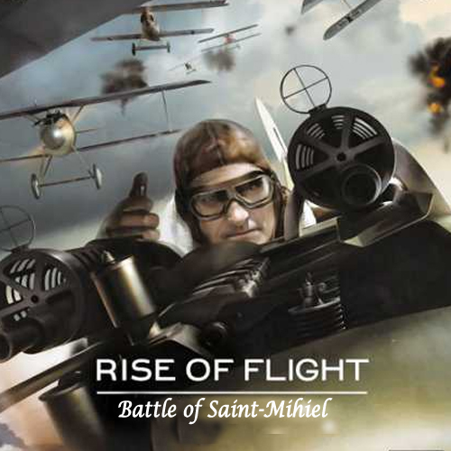 Rise of Flight Battle of Saint-Mihiel Digital Download Price Comparison