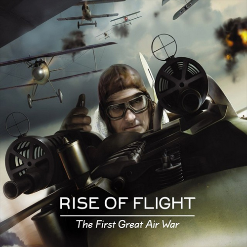 Rise of Flight Digital Download Price Comparison