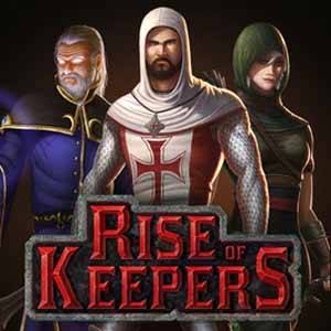 Rise of Keepers Digital Download Price Comparison