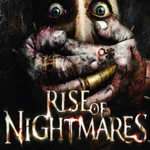 Rise of Nightmares XBox 360 Code Price Comparison