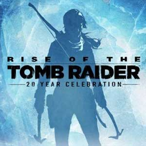 Rise of the Tomb Raider 20 Year Celebration Ps4 Code Price Comparison