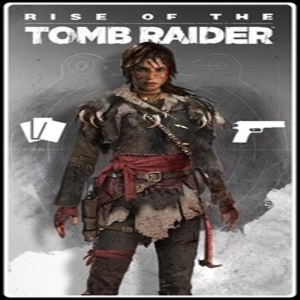 Rise of the Tomb Raider Apex Predator