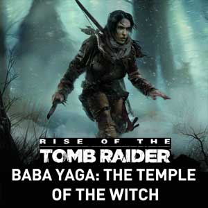 Rise of the Tomb Raider Baba Yaga The Temple of the Witch Digital Download Price Comparison