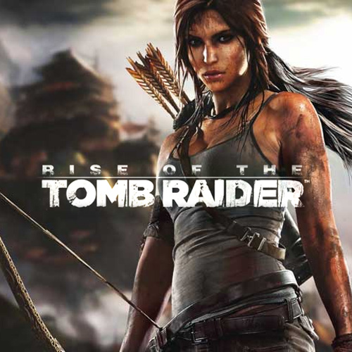 Rise of the Tomb Raider Xbox 360 Code Price Comparison