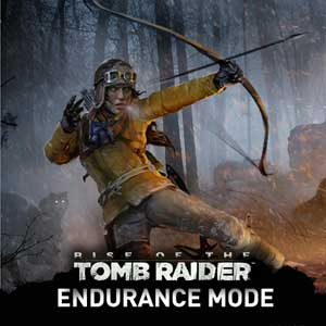 Rise of the Tomb Raider Endurance Mode Digital Download Price Comparison