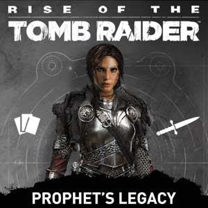 Rise of the Tomb Raider Prophets Legacy