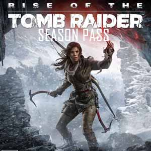 Rise of the Tomb Raider Season Pass Xbox one Code Price Comparison