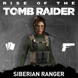 Rise of the Tomb Raider Siberian Ranger Digital Download Price Comparison