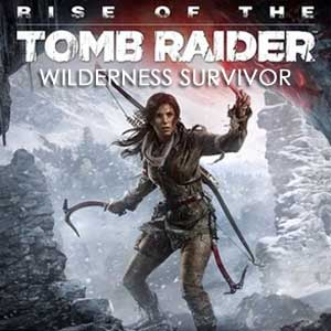 Rise of the Tomb Raider Wilderness Survivor Digital Download Price Comparison