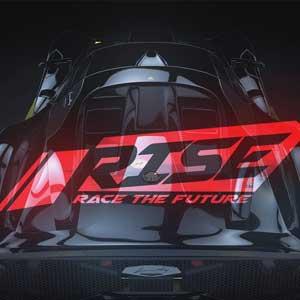 Rise Race The Future