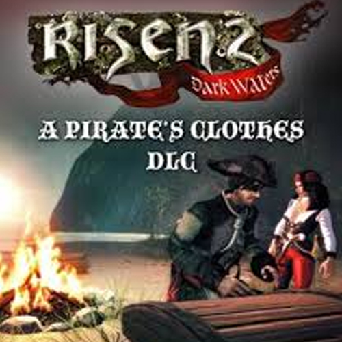 Risen 2 A Pirates Clothes Digital Download Price Comparison