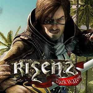 Risen 2 Dark Waters PS3 Code Price Comparison