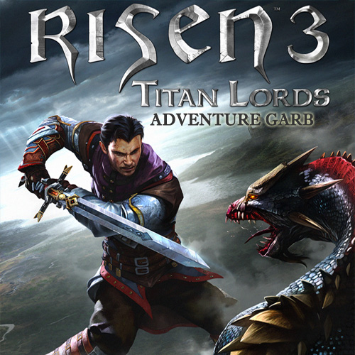 Risen 3 Titan Lords Adventure Garb Digital Download Price Comparison