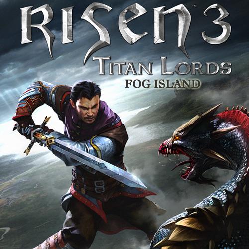 Risen 3 Titan Lords Fog Island Digital Download Price Comparison