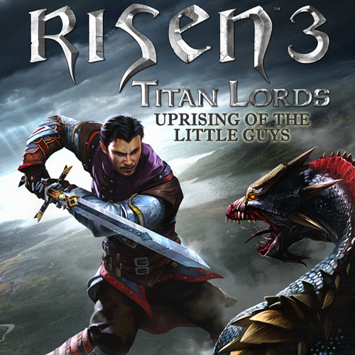 Risen 3 Titan Lords Uprising of the Little Guys Digital Download Price Comparison