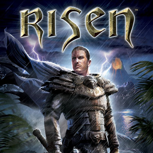 Risen XBox 360 Code Price Comparison
